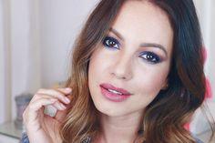 Maquiagem Rápida para Noite por Juliana Goes | Juliana Goes