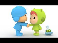 POCOYO TEMPORADA 2 episodios 30 minutos DIBUJOS EN ESPAÑOL - Episodio 3 - YouTube Image Fun, Emoticon, Luigi, Smurfs, Lol, Cool Stuff, Comics, Pictures, Fictional Characters