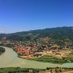 Mtskheta | მცხეთა