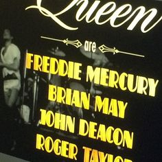 """FM Party Montreux: """"Goodnight everybody!""""'A Night At The Odeon'"""
