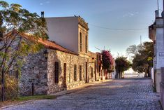 Explore Argentina: Buenos Aires and Cordoba. Uruguay: Colonia del Sacramento and Montevideo on one of our Argentina holidays. Montevideo, Best Places To Retire, Places To Visit, Iguazu Falls, Old Street, Urban Landscape, South America, Travel Inspiration, Tours
