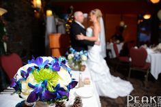 Deana & Reece / Canmore, Alberta / Photography by Malcolm Carmichael