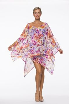 Caftan 2 Bouquet https://www.facebook.com/NoosaSwimwear