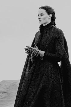 "thegotdaily: ""Sansa Stark in 5.03 """