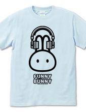 FUNNY☆BUNNY【ヘッドホン】