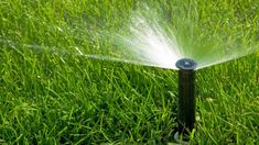 Irrigation – Mccosh Landscaping Lovely Home Sprinkler System Design Home Sprinkler System, Sprinkler System Design, Sprinkler Repair, Sprinkler Heads, Grow Grass Fast, Growing Grass, Pasto Natural, Automatic Irrigation System, Irrigation Systems