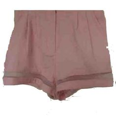 Nineteen And is offline Casual Shorts, Candy, Boutique, Clothing, Image, Women, Fashion, Outfits, Moda
