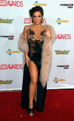 Abigail Mac News Abigail Mac Wins 2 Big AVN Awards