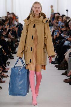 Balenciaga, Look #22