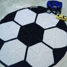 Tapete Bola de Futebol