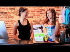 Healthy Recipes: Protein & Chia Seed Smoothie #workout #recipe #healthy