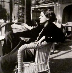 "Man Ray Photograph ""Lee Miller, Juan les Pins, Antibes, France"" Gelatin silver print c. Image from: ""Man Ray Lee Miller, Yves Klein, Louise Brooks, Man Ray Photographie, Persona, Francesca Woodman, Juan Les Pins, Look Retro, Female Photographers"