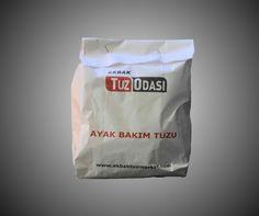 Ayak Bakım Tuzu ( 2 Paket ) - Tuz Marketi