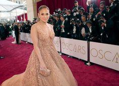 Oscars 2015 Red Carpet Arrivals   Jennifer Lopez