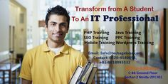 Transform From a student to an IT Professional   Contact Details:- TechAge Labs Pvt.Ltd. C-46 (GF), Sector-2, Noida-201301. Phone no.: 0120-4540894,9818993532 Email       : info@techagelabs.com                : hr@techagelabs.com Website  : www.techagelabs.com
