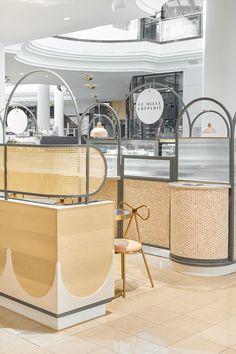 Interior Designer Melbourne | Fitzroy | CoLAB Design Studio | LeMille Creperie