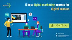 👉Getting Started with Digital Marketing ✅Digital marketing encompasses all marketing efforts that use an electronic device or the internet. Learn More! Marketing Topics, App Marketing, Digital Media Marketing, Marketing Training, Marketing Automation, Social Media Marketing, Mobile Advertising, Video Advertising, Online Advertising