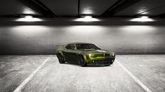 Wie gefällt euch mein Tuning #Dodge #Challenger 2109 auf 3DTuning #3dtuning #tuning