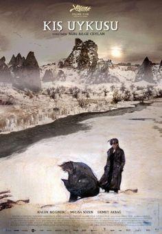 Kış Uykusu (2014) - Sinemalar.com