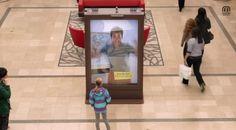 Mattel Canada ti fa giocare a Pictionary...Al supermercato!