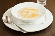 Breakfast - Porridge