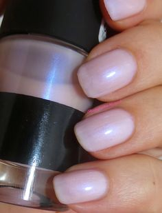 Catrice lala Berlin Nail Lacquer - C03 Pink Pearl