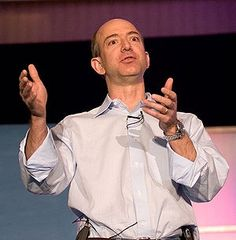 How Jeff Bezos Makes Big Decisions At Amazon