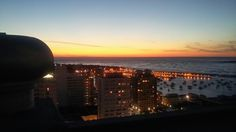 Atardecer ~ Sunset.