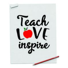Teacher Page, Interior Design Resources, Social Media, Teaching, Love, Printables, Inspire, Inspiration, Mockup