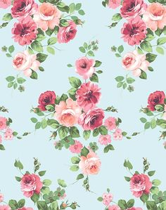 Wallpaper Backgrounds Aesthetic - Maggie May Removable Wallpaper - Sky Plain Wallpaper, Flower Background Wallpaper, Flower Backgrounds, Wallpaper Roll, Wall Wallpaper, Wallpaper Backgrounds, Iphone Wallpaper, Disney Wallpaper, Phone Backgrounds