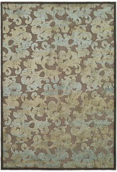Clairmont Area Rug - Synthetic Rugs - Machine-made Rugs - Rugs | HomeDecorators.com