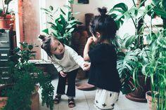 ZARA - #zaraeditorial - KIDS - ARTISAN CAPSULE | BABY GIRL