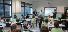 24 schools in 24 hours - Windows 8 Launch