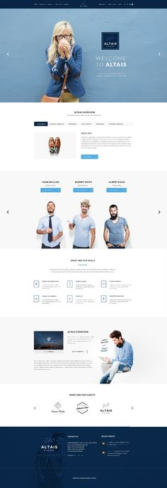 Hydrus Web Design Inspiration 3