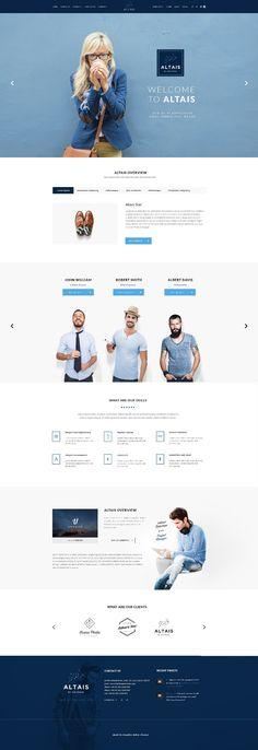 Hydrus Web Design Inspiration 3