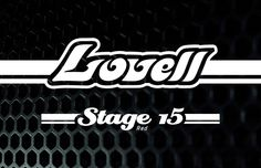 LOVELL STAGE 15 - RED   OVERVIEW