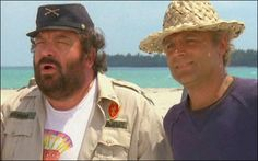 Bud e Terence Retro Hits, Bud Spencer, Mario, Terence Hill, Michael Landon, For You Song, Bude, Tarzan, I Movie