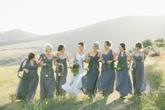 South African winelands wedding