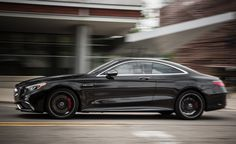 2015 Mercedes-Benz S65 AMG Coupe - Photo Gallery of Instrumented Test from Car and Driver - Car Images - Car and Driver