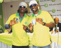 Having dropping Wizkid GLO drops P-Square as brand ambassadors   Just yesterday Wizkid announced via his twitter handle that he is no longer an ambassador to Telco giant GLO and same day Timaya unveiled himself as a GLO ambassador. Until now it is not still clear if it was Wizkid that failed to renew his contract with the telecommunications company or he was dropped.  READ:GLO drops Wizkid as brand ambassador signs Timaya  However we can now confirm that Nigerian pop duo P-Square are also no…