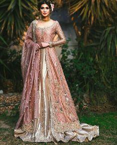 Bridal Lehenga Choli, Pakistani Bridal Dresses, Pakistani Outfits, Indian Dresses, Wedding Sarees, Dulhan Dress, Nikkah Dress, Asian Wedding Dress, Asian Bridal