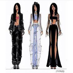 #AreYouThatSomeBody? by JTOMAS | This is beautiful girl! Love your work! #Aaliyah #AaliyahArchives #AaliyahDanaHaughton #AaliyahHaughton #BabyGirl #Lili #Liyah #Art #Artwork #Illustration #Fashion #FashionIllustration #TeamAaliyah
