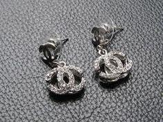 Chanel Earrings...LOVE!!!