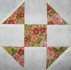 The Shoo- Fly Pattern..it is my most favorite! This quilt pattern was used as a code to alert fleeing slaves that there was a friend nearby.