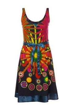 Dames - Desigual RAILEY Jerseyjurk