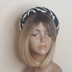 Halo Headband, Fascinator Headband, Headband Styles, Headbands For Women, Fashion Headbands, Alice Band, Kate Middleton Style, Wedding Hats, Head Bands