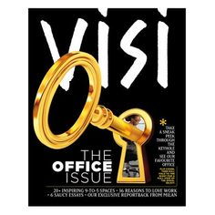 VISI Mag 1 Yr Print Subscription – Coupon from VISI Magazine Pop-Up - R200 (Save 0%)