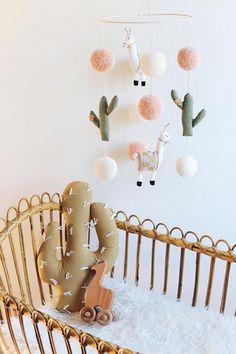 Habitaciones diferentes para bebés modernos (y padres, claro)