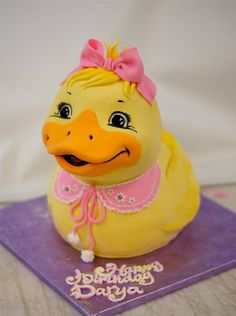 duck cake topper cake pics pinterest duck cake cake and clay