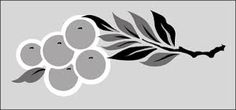 Image result for art deco stencils free